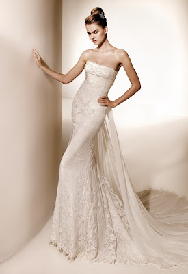 Wedding Dress Fashion Show - Collection 2013
