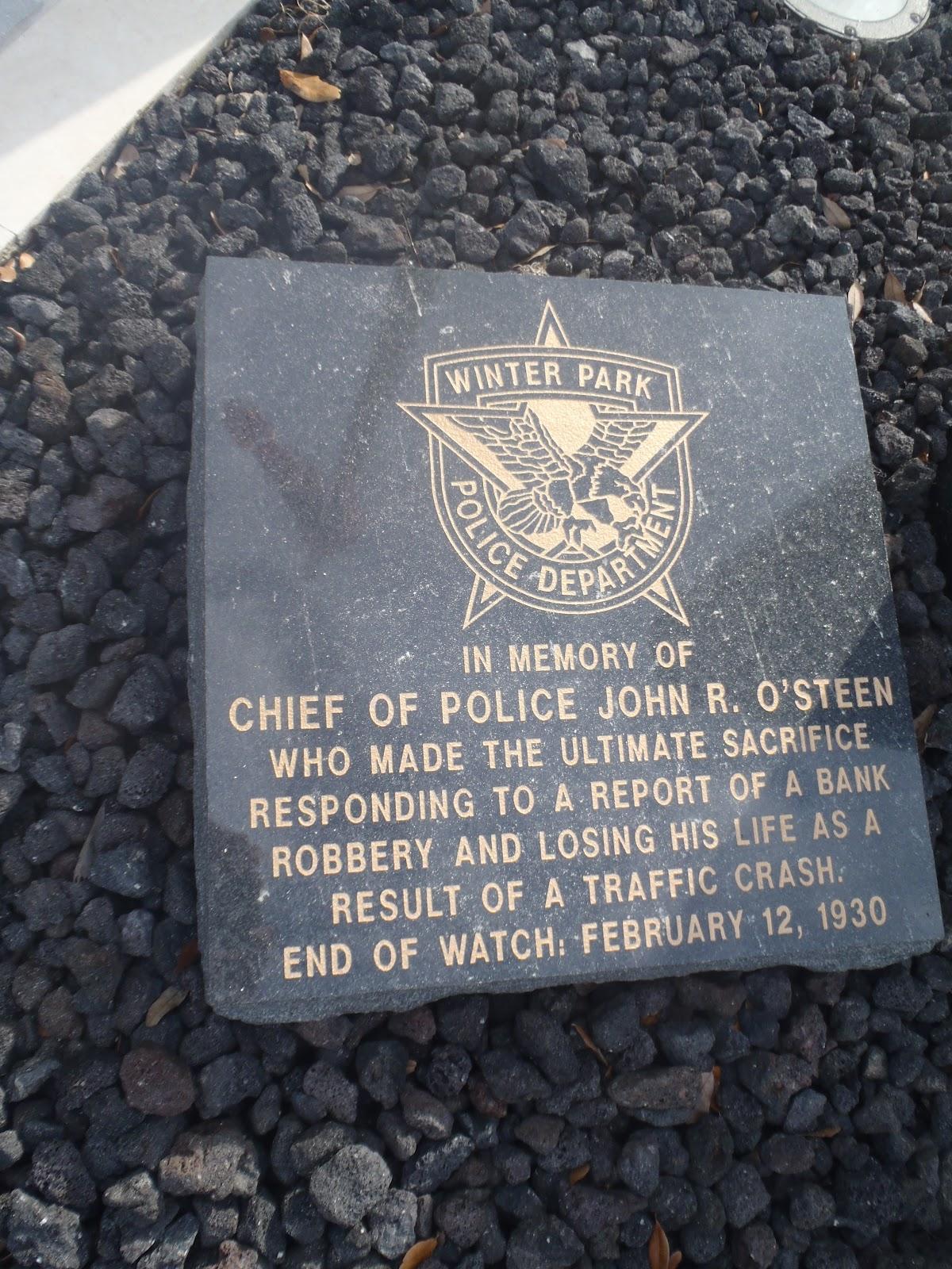 glimpses four 9 11 memorials in central florida the orlando