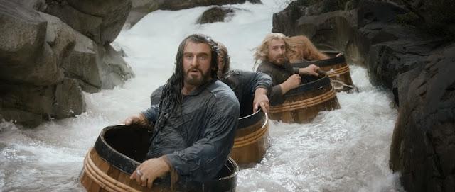 Frases de: O Hobbit A Desolação de Smaug - Anões
