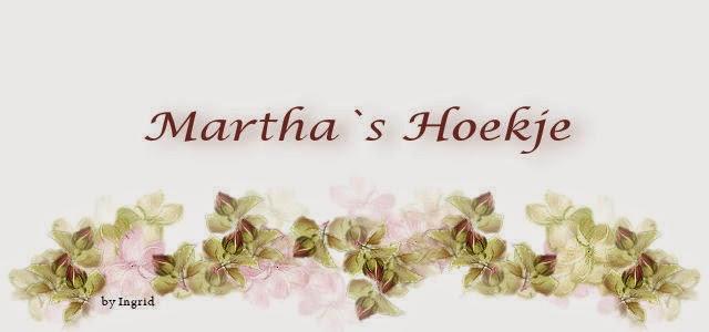 Martha`s Hoekje