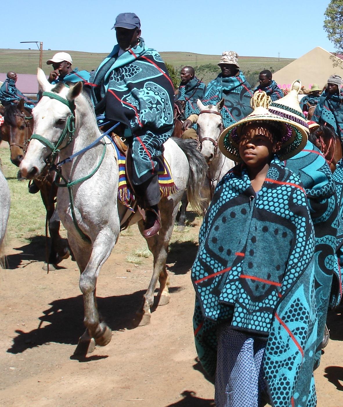 basotho people bantu people with unique cultural heritage. Black Bedroom Furniture Sets. Home Design Ideas