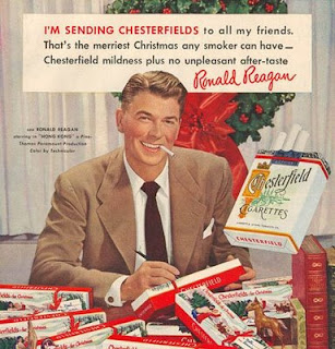 Ronald Reagan Socialized Medicine in the United States