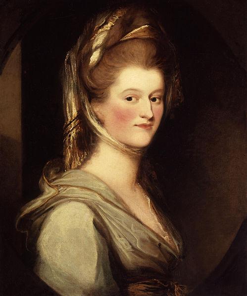 Elizabeth Craven Net Worth