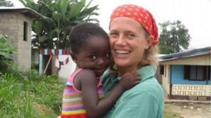 Isabel, monja española misionera asesinada en Hatí. Dedicaba su vida a ayudar a los más pobres