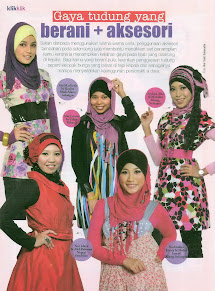 Majalah DARA.com (Feb 2011)