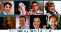 Resonare Fibris Consort