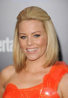Elizabeth Banks Medium Hairstyles