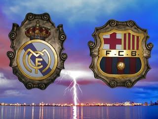 La Historia Real Madrid Vs Barcelona En La Liga De Campeones