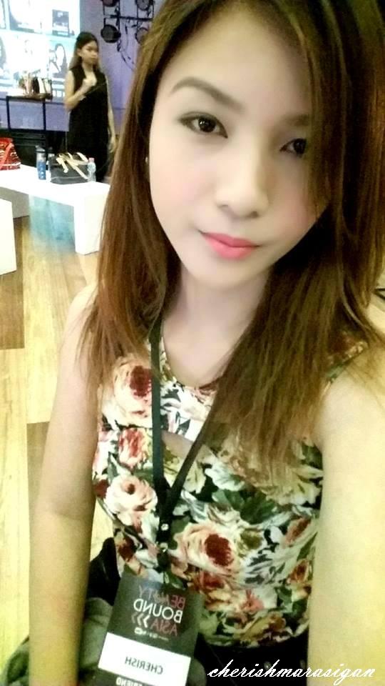 pretty girl manila