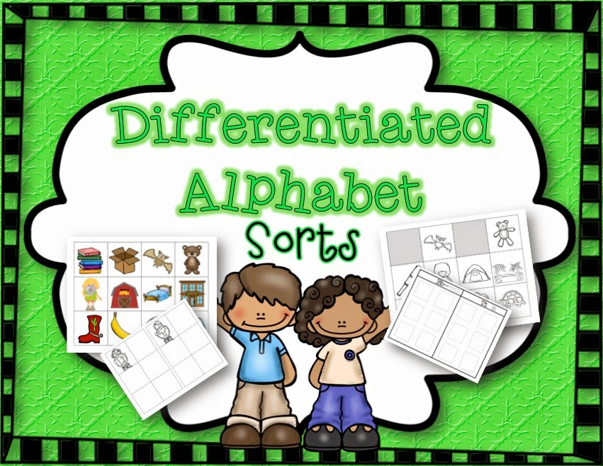 http://www.teacherspayteachers.com/Product/Differentiated-Letter-Sorts-B-T-F-1302763