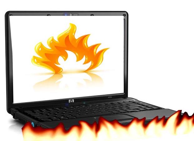 Penyebab Dan Cara Ampuh Mengatasi Laptop Cepat Panas/Overheat