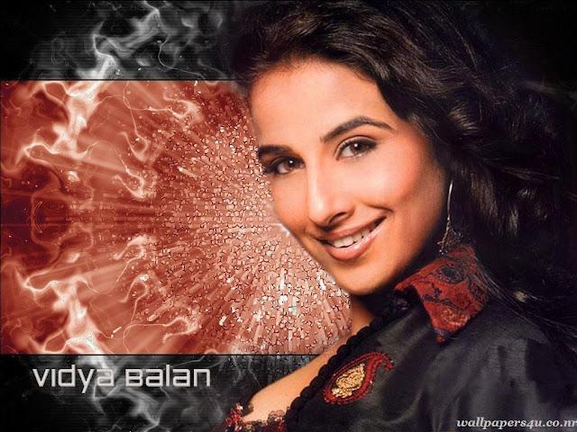 Vidya Balan 5