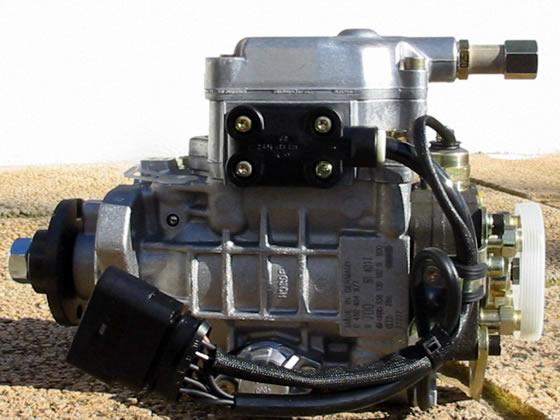 Equipos de inyección diesel  Mallorca