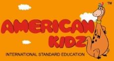 American Kidz Preschool franchise logo