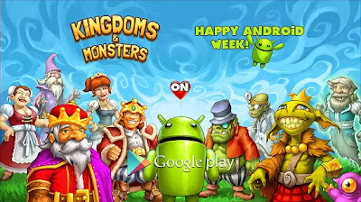 Kingdoms & Monsters v1.1.20 Trucos (Monedas, Cristal y Recursos Infnitos)-mod-modificado-hack-trucos-cheat-android-torrejoncillo