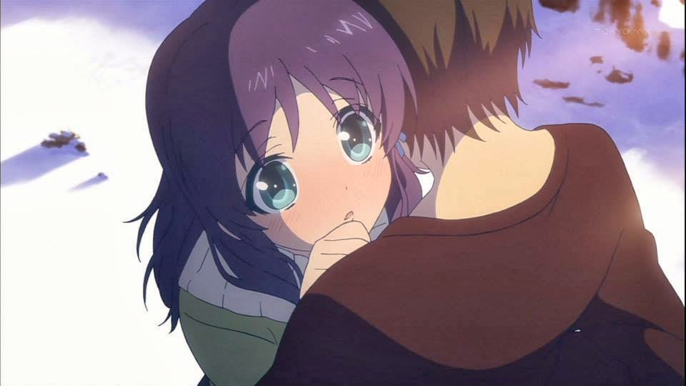 Nagi no Asukara Episode 24 Subtitle Indonesia