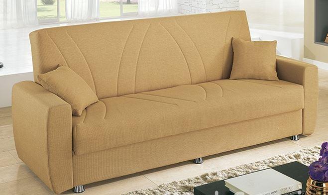 Arredo a modo mio denver il divano letto low cost di - Poltrona letto mondo convenienza ...