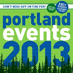 Portland Events Calendar