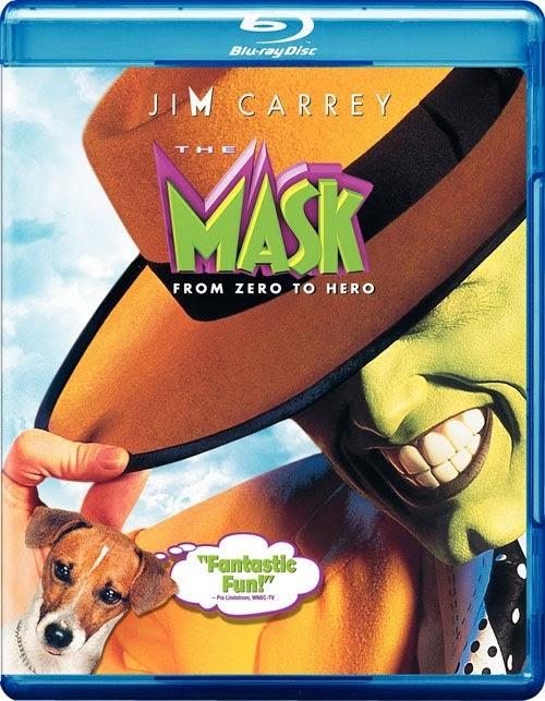 The Mask : หน้ากากเทวดา 1
