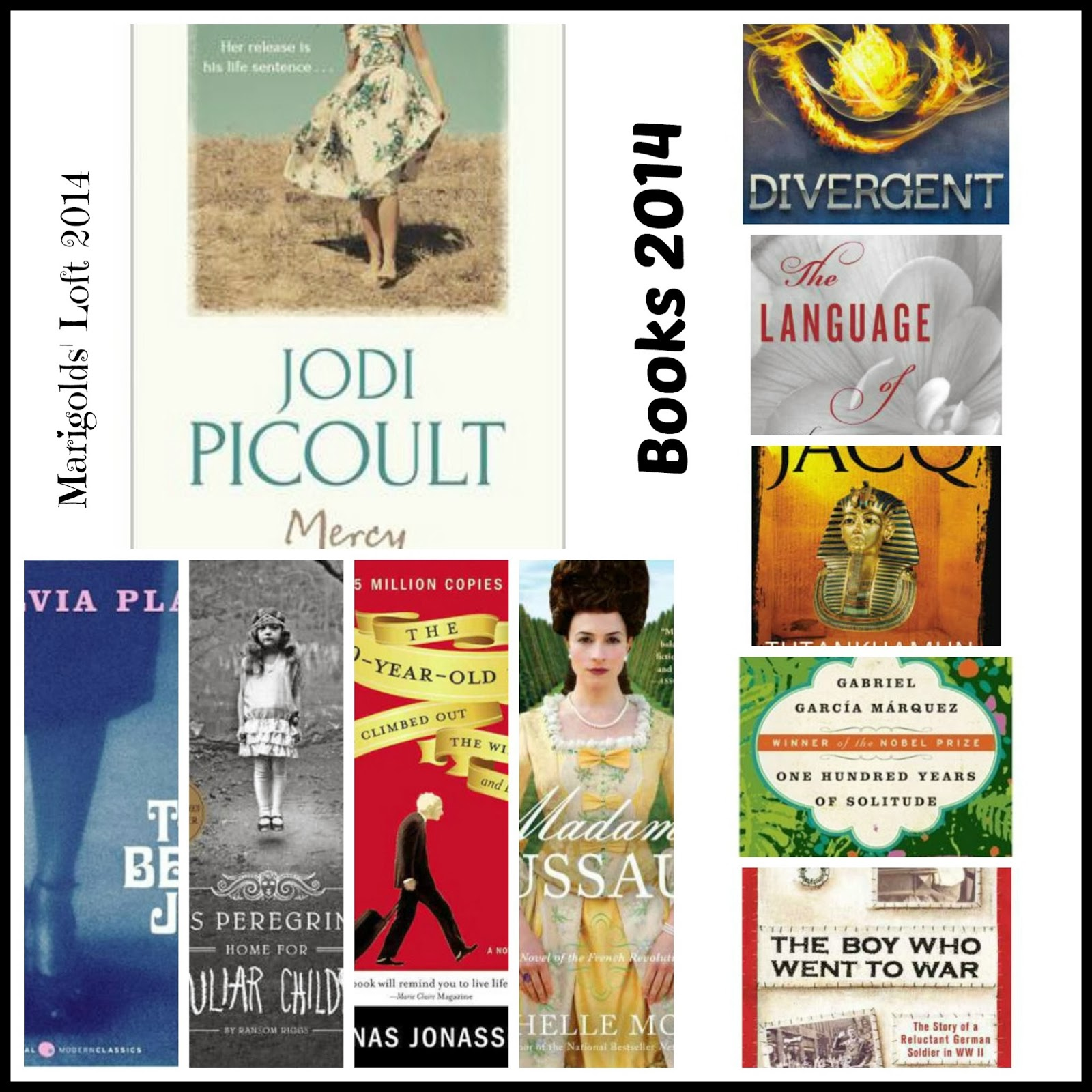books to read 2014