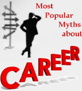 Most popular Career myths busted