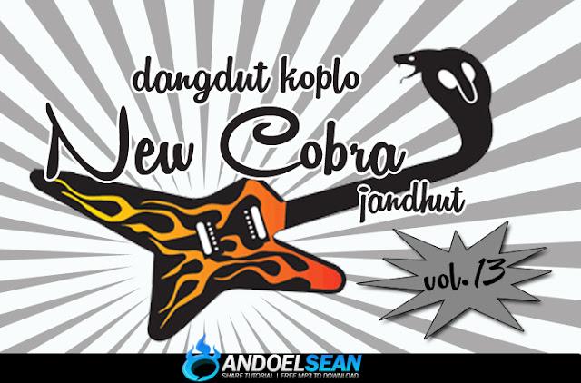 Dangdut koplo new cobra terbaru 2013