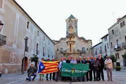 60ena. SORTIDA -VISITA A LA CONCA DE BARBERÀ I L'ALT CAMP Dijous 26-10-17