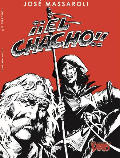 Llega... ¡¡El CHACHO!! -