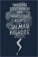 Two Years by Salman Rushdie