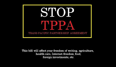 Trans-Pacific Partnership Agreement (TPPA)