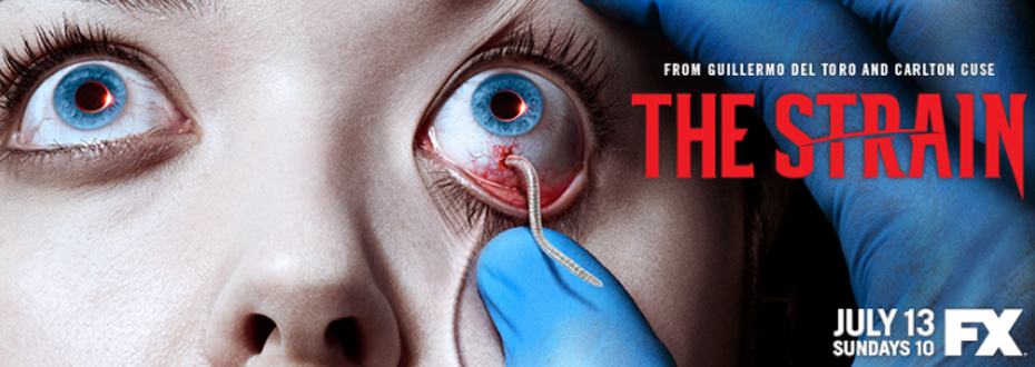 The Strain: Final Preview - Undead Monday