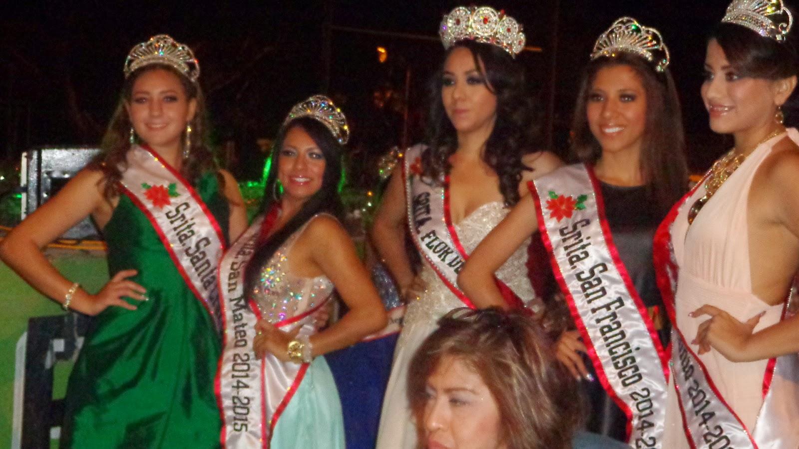 Representantes de Barrios