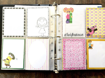 Scrapbook your way through your memories or record your thoughts each day with these free printable journaling cards in a 3x4 size.