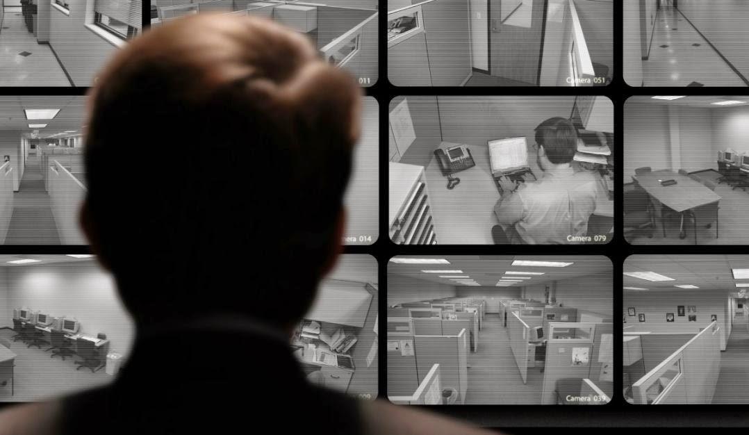 Videocamaras y derecho a la intimidad