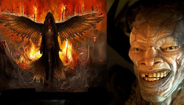 Πιστός υπηρέτης του Θεού ο Σατανάς, σύμφωνα με τους ραβίνους-ΒΙΝΤΕΟ