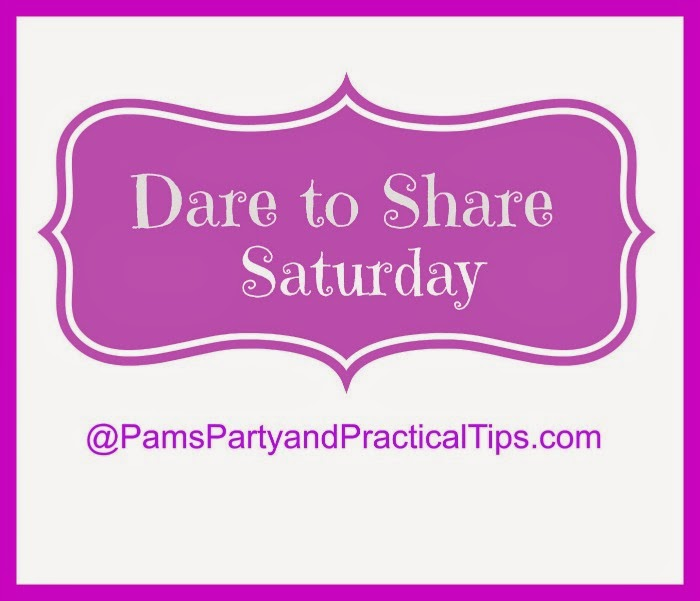 Dare to Share #104