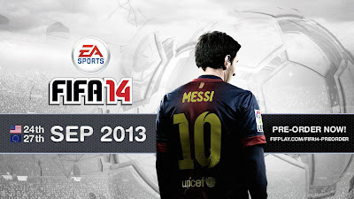 FIFA 14 - Limited Ultimate Collector's, adidas and Standard Edition