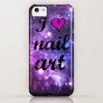 Nail Art Case