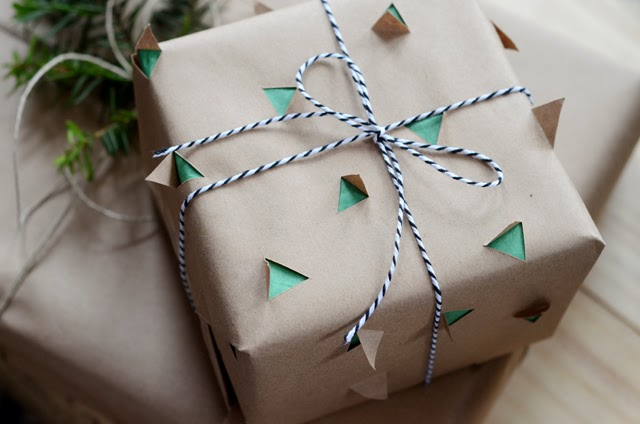 Design fixation more creative gift wrapping ideas for Creative tissue paper ideas