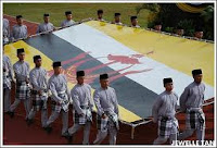 Brunei Darussalam National Day Celebrations in Bandar Seri Begawan capital
