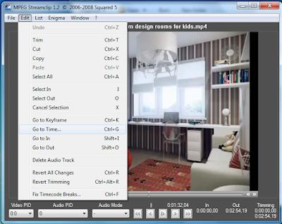 software edit video gratis MPEG streamclip