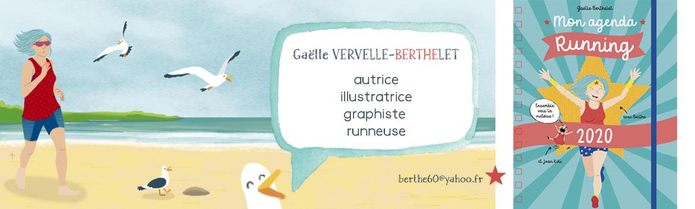 Gaëlle Vervelle-Berthelet