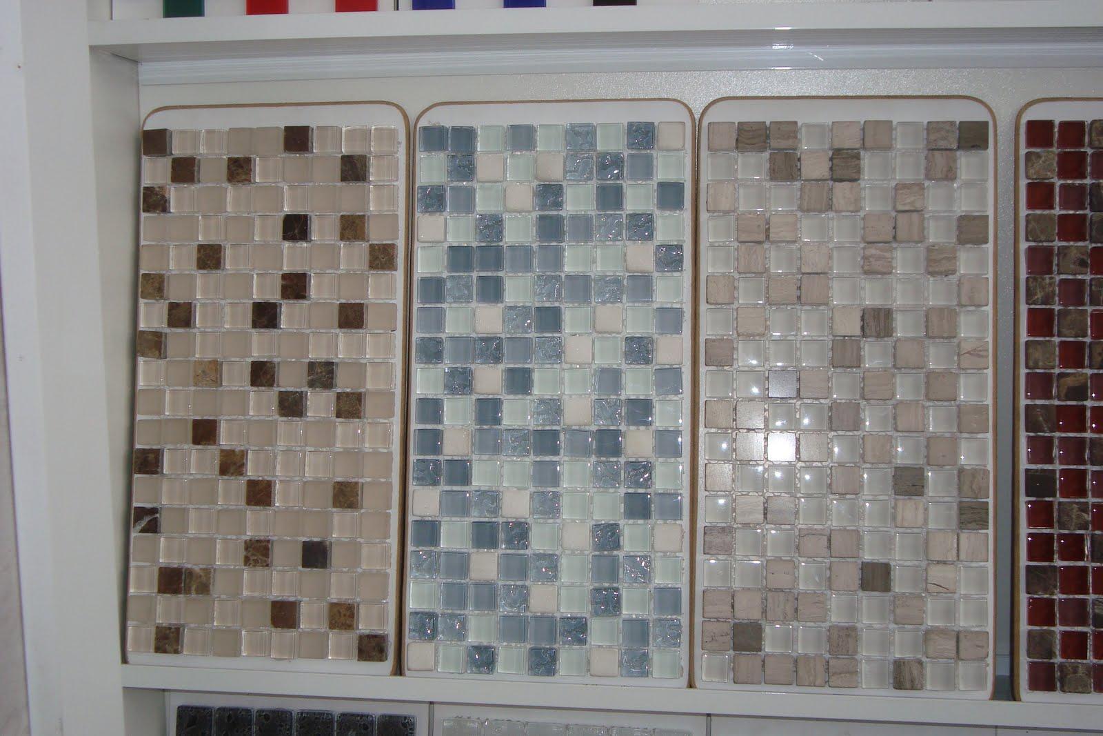 nicho do boxe mármore da bancada crema marfil azuleijo retificado  #3C2C28 1600x1067 Banheiro Bege E Azul