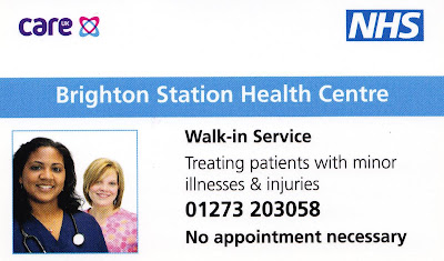 Brighton Station Health Centre