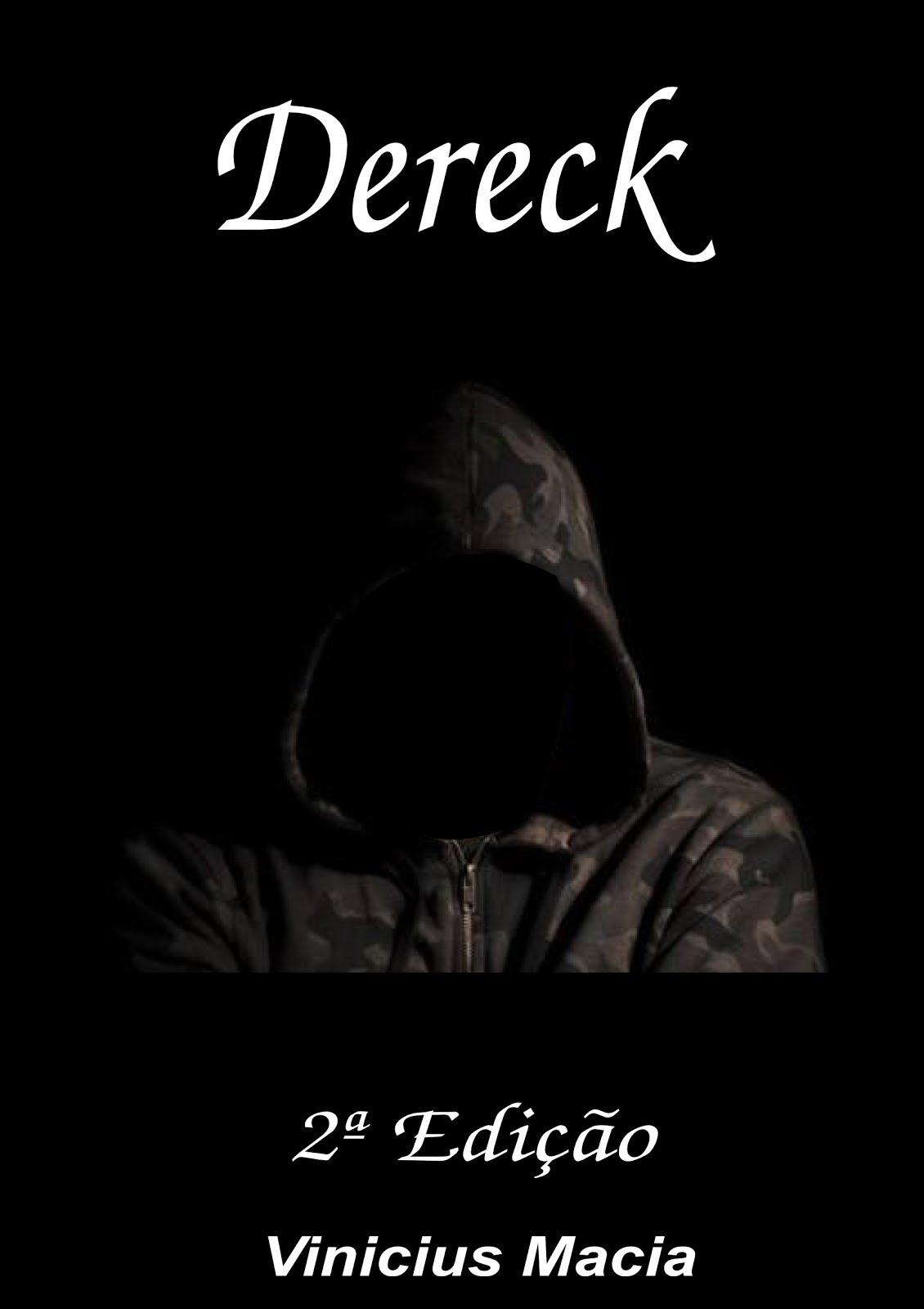 Dereck - Livro