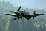 Messerschmitt Bf 109 (Gambar 3). PROKIMAL ONLINE Kotabumi Lampung Utara
