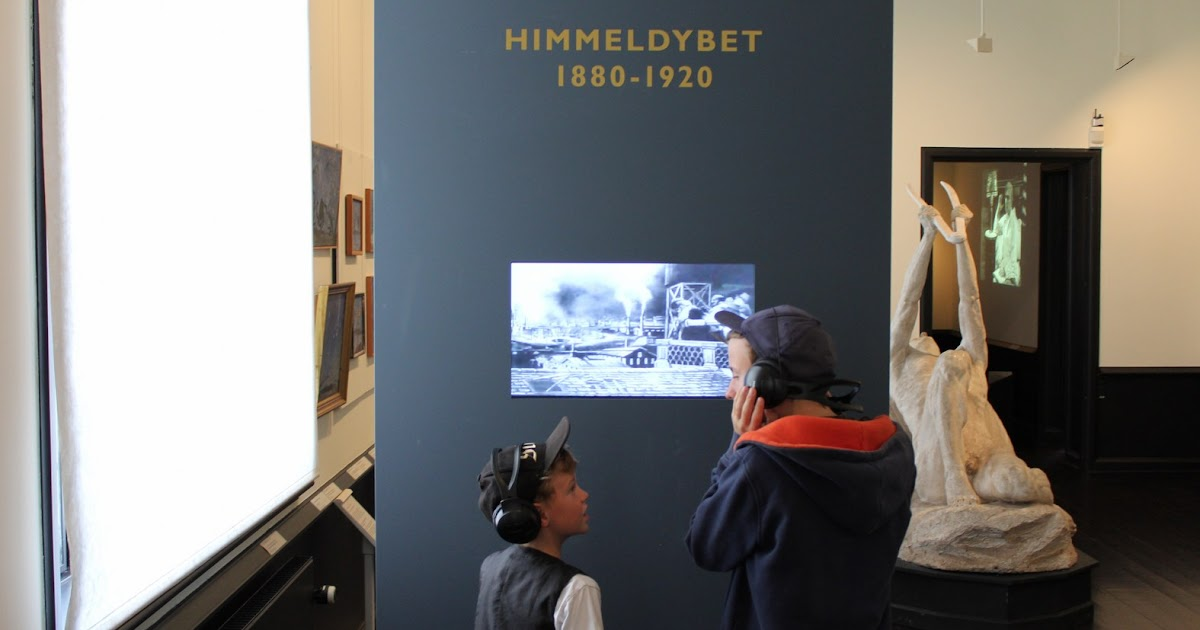 kunstmuseum København bordeller i Odense
