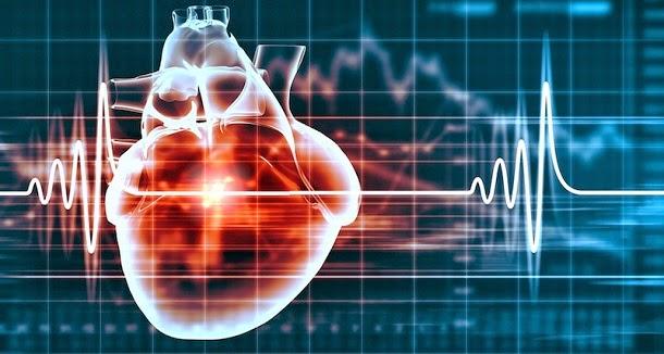3 fatos interessantes sobre ataques cardíacos