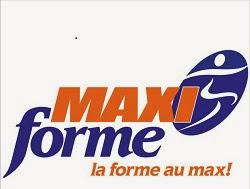 maxi-forme victoriaville