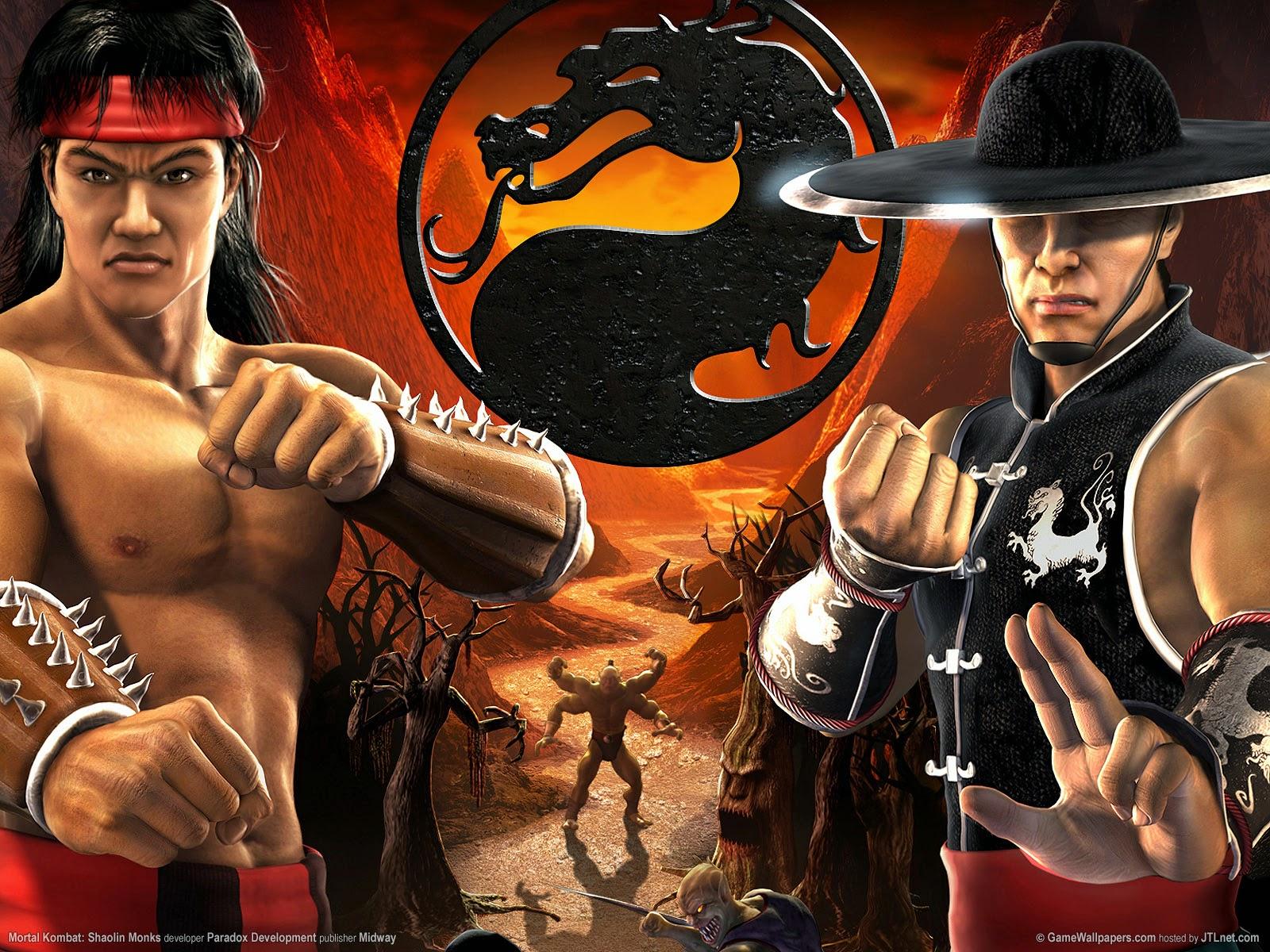 Password Mortal Kombat Armageddon and Shaolin Monks PS 2